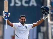 ICC Test Ranking: रोहित शर्मा ने रैंकिंग में लगाई लंबी छलांग, कोहली अब भी दूसरे नंबर पर बरकरार