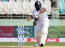 Ind vs SA, 1st Test: लंच तक रोहित शर्मा ने बना डाले इतने रन, टीम इंडिया को दिलाई मजबूत शुरुआत