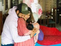 रोहित शर्मा ने सोशल मीडिया पर किया बेटी के नाम का खुलासा, आप भी जानिए...