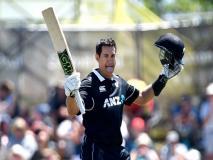 रॉस टेलर ने सचिन-कोहली के इस 'रिकॉर्ड' को छोड़ा पीछे, न्यूजीलैंड के लिए सबसे ज्यादा वनडे शतक का भी कीर्तिमान