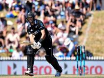 NZ Vs SL: टेलर और हेनरी के शतक से न्यूजीलैंड की तीसरे वनडे में बड़ी जीत, श्रीलंका का सूपड़ा साफ