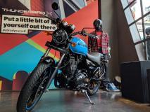 Royal Enfield भारत के लिए तैयार करेगी 900 सीसी तक की मोटरसाइकिल