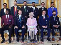 ICC वर्ल्ड कप 2019: महारानी एलिजाबेथ से मिले विराट कोहली, सभी टीमों के कप्तान, देखें मुलाकात की शानदार तस्वीरें