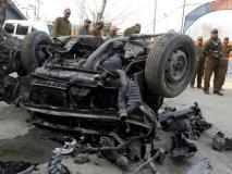 जम्मू और कश्मीर: आतंकवादी हमले में सेना के मेजर सहित 2 जवान शहीद, IED से हुआ ब्लास्ट