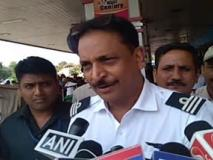 खुद विमान उड़ाकर पटना पहुंचे बीजेपी सांसद राजीव प्रताप रूडी, कहा- नीतीश कुमार NDA का मुख्य हिस्सा