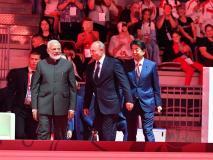 अवधेश कुमार का ब्लॉग: भारत-रूस संबंधों के नए अध्याय की शुरुआत