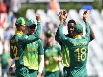 SA vs SL: दक्षिण अफ्रीका ने श्रीलंका का किया 5-0 से क्लीन स्वीप, फ्लडलाइट 'फेल' होने के बाद जीता पांचवां वनडे