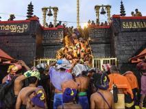 सबरीमाला: पुनर्विचार याचिकाओं पर सुप्रीम कोर्ट ने फैसला किया सुरक्षित, केरल सरकार ने किया पुरजोर विरोध