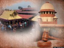 सबरीमला : कनकदुर्गा को पति के घर में रहने की अनुमति