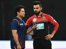 सचिन ने वनडे में दो नई गेंदों के इस्तेमाल पर उठाए सवाल, कोहली ने कहा, 'गेंदबाजों के लिए निर्ममता'