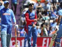 IND vs AFG: सचिन तेंदुलकर ने जताई धोनी-जाधव की बैटिंग पर नाखुशी, कहा, 'इरादों में दिखी कमी'