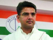 राजस्थान: डिप्टी सीएम सचिन पायलट ने कहा- 2019 चुनाव में कांग्रेस ही देगीबीजेपी को चुनौती