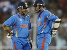 सहवाग ने बताया सचिन के 46वें जन्मदिन का बेहद खास 'मतलब', स्टार क्रिकेटर्स ने यूं दी शुभकामनाएं