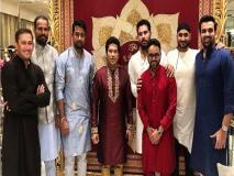 एक ही तस्वीर में नजर आए सचिन-युवराज, भज्जी, जहीर समेत कई स्टार क्रिकेटर, हुई वायरल