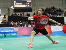 इंडोनेशिया ओपन: साइना नेहवाल का धमाकेदार प्रदर्शन, चीनी खिलाड़ी को हराकर फाइनल में