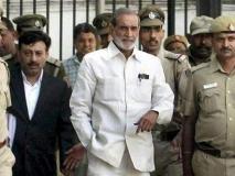 1984 सिख दंगे के दोषी सज्जन कुमार ने कांग्रेस को भेजा इस्तीफा, राहुल गांधी को लिखा इमोशनल पत्र