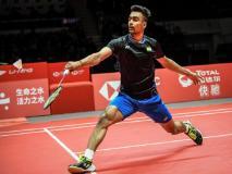 BWF World Tour Finals: समीर वर्मा सेमीफाइनल में चीनी खिलाड़ी से हारे, टूटा खिताब जीतने का सपना
