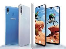 Samsung Galaxy A50, Galaxy A30 की भारत में बिक्री हुई शुरू, जानें क्या मिल रहे हैं ऑफर्स