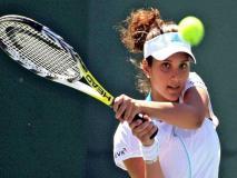 टेनिस करियर को लेकर सानिया मिर्जा ने लिया फैसला, कहा...