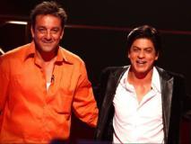 जब मुश्किल में फंसे थे शाहरुख खान, संजय दत्त ने दिया था साथ, कहा था तुम्हें कोई हाथ भी लगा दे तो...'