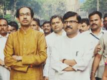 शिवसेना ने कहा, अध्यादेश लाने में देरी से मिले संकेत, BJP राम मंदिर बनाने की इच्छुक नहीं