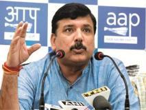 मनोज टीवी के बयान पर AAP का पलटवार, कहा-जेएनयू राजद्रोह मामले में ओछी राजनीति कर रही है भाजपा