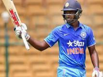 तीन टी20 मैचों में पानी पिलाकर संजू सैमसन हुए टीम इंडिया से बाहर, BCCI पर फूटा कांग्रेस नेता का गुस्सा