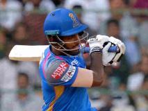 केरल क्रिकेट संघ ने संजू सैमसन समेत 13 खिलाड़ियों पर की कार्रवाई, जुर्माने की रकम राहत कोष में देने को कहा