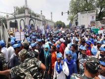 संत रविदास मंदिर विवादः केंद्र सरकार जमीन देने के लिए तैयार, जहां से हटा था वहीं बनेगा मंदिर