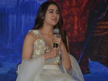 सारा अली खान कर रही हैं इस बॉलीवुड एक्टर को डेट, वीडियो