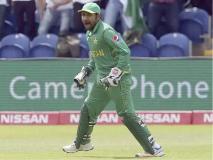 सरफराज अहमद का टीम इंडिया पर तंज, 'इंग्लैंड दौरे के लिए पाकिस्तानी तैयारी बेहतर थी, इसलिए बेहतर नतीजे हासिल किए'