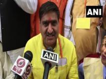 अलीगढ़: चुनाव जीतते ही बीजेपी सांसद का 'जिन्ना राग', कहा- मेरी पहली प्राथमिकता जिन्ना की तस्वीर पाकिस्तान भेजना