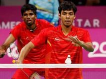 China Open: सात्विक और चिराग की जोड़ी सेमीफाइनल में हारी, टूर्नामेंट में भारतीय चुनौती खत्म