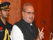 Lokmat Exclusive: जम्मू-कश्मीर के उप राज्यपाल के रूप में सेवा जारी रख सकते हैं सत्यपाल मलिक!