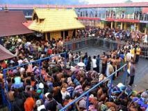 सबरीमाला: 2महिलाओं के प्रवेश को लेकर कई जगहों पर फेंके गए बम, श्रीलंकाई महिला ने मंदिर में की पूजा