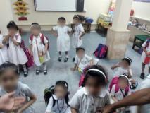 स्कूल फीस देने में देरी हुई तो प्रिंसिपल ने बच्चियों को बेसमेंट में किया कैद, FIR दर्ज