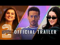 Student Of The Year 2 Trailer Review: सेम स्टोरी लाइन और लव ट्रायंगल के साथ रिलीज हुआ ट्रेलर, टाइगर श्रॉफ का दिखा फुल टू एक्शन पैक