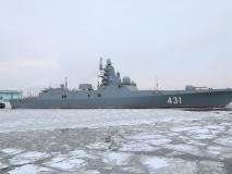 रूस तैनात करेगा विध्वंसक मिसाइल जिरकोन, 7400 किमी प्रति घंटा की रफ्तार वाली मिसाइल यूरोप तक कर सकती है मार