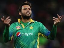 पाकिस्तानी क्रिकेटर ने शाहिद अफरीदी पर लगाए गंभीर आरोप, कई खुलासे करने की दी धमकी