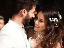 शाहिद और मीरा की ऐसी थी पहली मुलाकात, होने वाली पत्नी को देख ये सोच रहे थे एक्टर