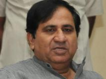 लोकसभा चुनाव 2019: शकील अहमद को कांग्रेस ने पार्टी से किया निष्कासित