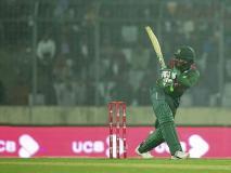 शाकिब अल हसन ने बैटिंग के बाद बॉलिंग में भी किया कमाल, बांग्लादेश ने वेस्टइंडीज को दूसरे टी20 में 36 रन से दी मात
