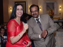 जानें कौन है डॉ. शक्ति भार्गव, जिसने बीजेपी प्रवक्ता नरसिम्हा राव पर फेंका जूता