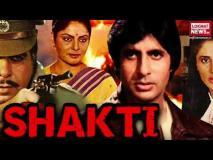 राखी गुलजार ने 35 की उम्र में निभाया था 40 वर्षीय अमिताभ बच्चन की माँ का रोल, देखें वीडियो