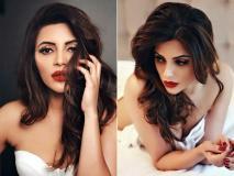 Pics: शमा सिकंदर ने अपनी फिल्म 'अब दिल की सुन' के लिए कराया हॉट फोटोशूट