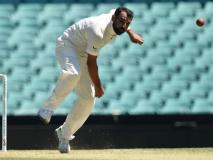 Ind vs WI: मोहम्मद शमी ने टेस्ट क्रिकेट में पूरे किए 150 विकेट, तोड़ा जहीर खान का रिकॉर्ड