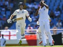 विंडीज तेज गेंदबाज शैनन गैब्रियल चार वनडे के लिए सस्पेंड, जो रूट के खिलाफ किया था कमेंट