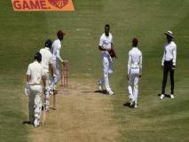 विंडीज गेंदबाज शैनन ग्रैबियल का खुलासा, तीसरे टेस्ट के दौरान जो रूट से पूछा था-'क्या तुम्हें लड़के पसंद हैं?'