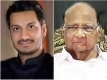 लोकसभा चुनावः NCP ने जारी की उम्मीदवारों की दूसरी लिस्ट, शरद पवार के पोते को मावल से मैदान में उतारा