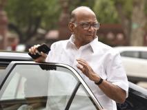महाराष्ट्र LIVE: शिवसेना, एनसीपी, कांग्रेस की बैठक खत्म, शरद पवार बोले- सीएम के लिए उद्धव के नाम पर सहमति
